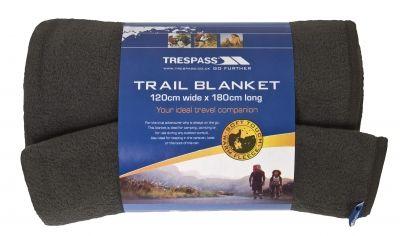 Patura Snuggles Grey Trespass