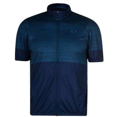 Tricou Pearl Izumi Izumi Select LTD Jersey pentru Barbati bleu bleumarin
