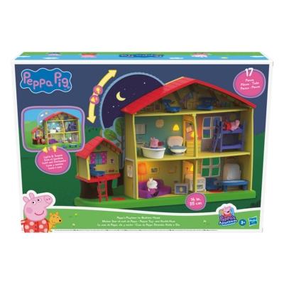 Peppa Pig Pig House 34