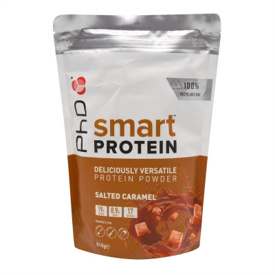 PHD Smart Protein salted maro