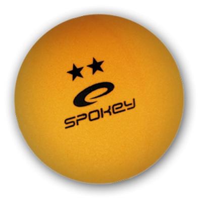 Set 6 Mingi Ping Pong SPOKEY SKILLED ** portocaliu / 81875