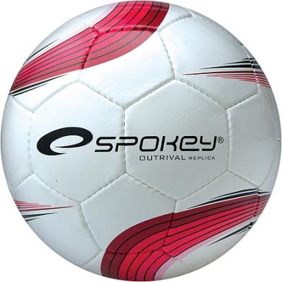 Minge fotbal SPOKEY OUTRIVAL REPLICA alb / rosu roz 5/833968
