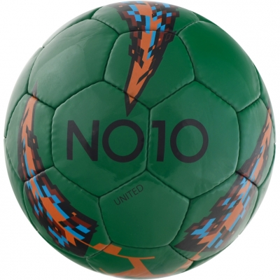 Minge fotbal NO10 UNITED verde 56018-C