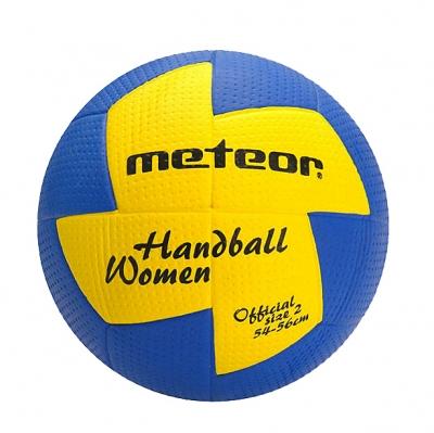 Minge handbal METEOR NU AGE 2 albastru / galben 4066 pentru Femei