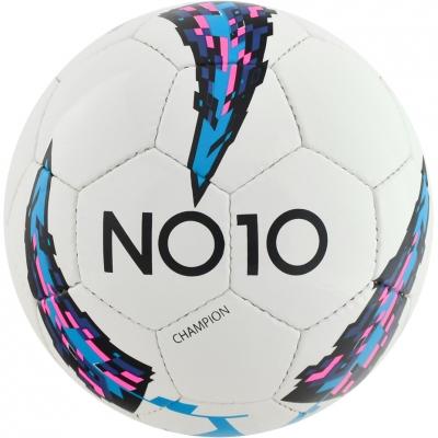 Minge fotbal NO10 CHAMPION albastru 5 56029 A