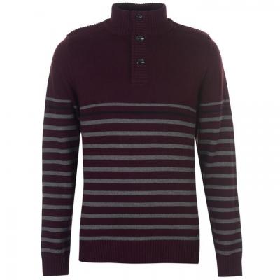 Pierre Cardin Button Neck tricot pentru Barbati
