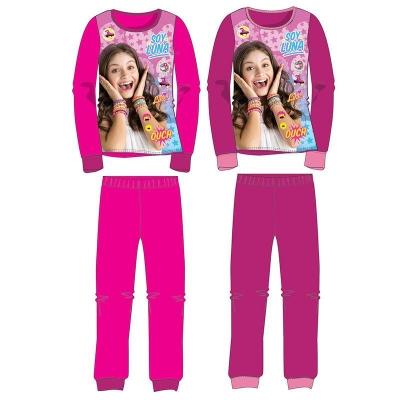 Pijama Polar Soy Luna