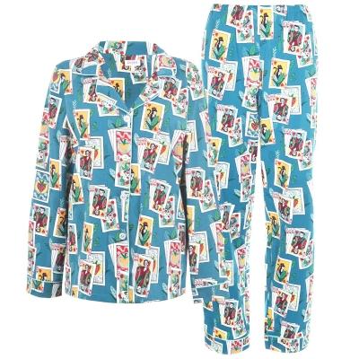 Pijamale Bedhead Friday Card