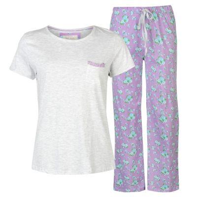 Pijamale Cote De Moi Jersey pentru Femei