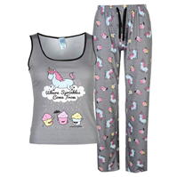 Pijamale David And Goliath David pentru Femei