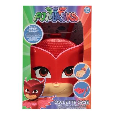 Pijamale Disney Masks Case pentru copii