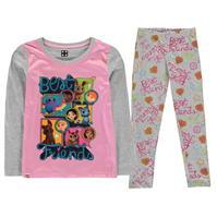 Pijamale Lego Wear Child pentru fete