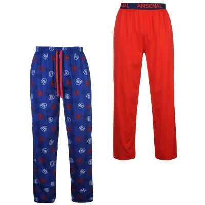 Pijamale Set 2 Team Bottoms pentru Barbati
