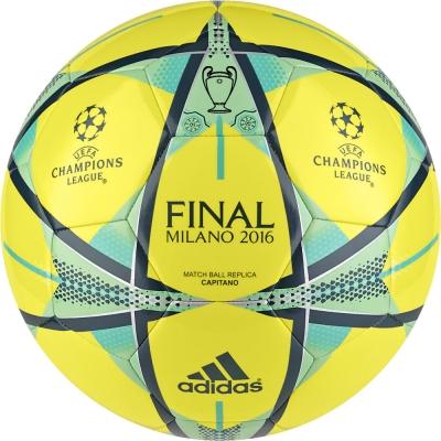 Minge fotbal adidas FINALE MILANO CAPITANO AC5491