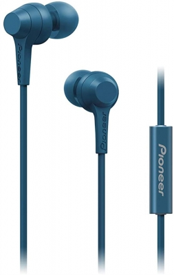 Pioneer Ear Buds albastru