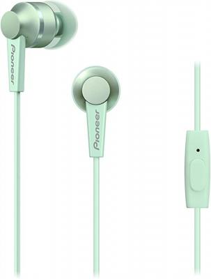 Pioneer Ear Buds verde