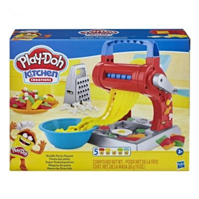 Play-Doh Noodle Party Juniors