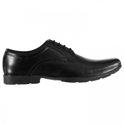 POD Angus Shoes pentru Barbati negru