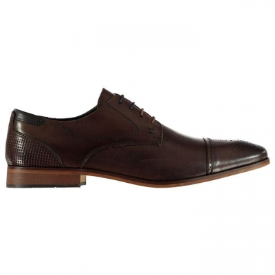 POD Vermont Shoes pentru Barbati inchis maro