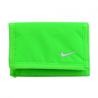 Portofel NIKE BASIC verde NIA08385
