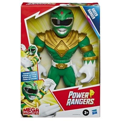 Power Rangers Rangers Mega Mighties