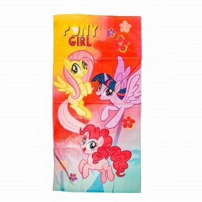 Prosop De Baie Sau Plaja My Little Pony, 70x 140cm