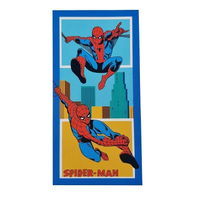 Prosop De Baie Sau Plaja Spiderman America, 75 X 150cm