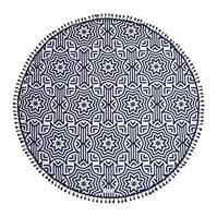 Prosop Sunnylife Round Azule
