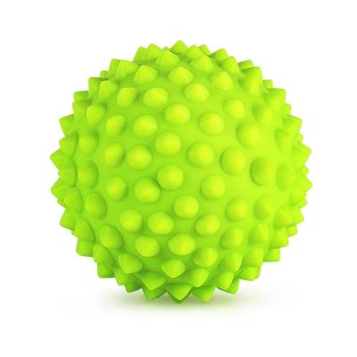 PTP Sensory Ball verde lime