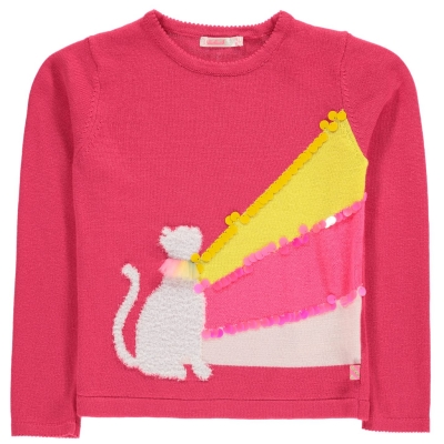 Pulovere Billieblush Cat