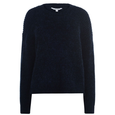 Pulovere tricotate M by M Tonni albastru