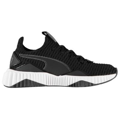 Adidasi sport Puma Defy pentru Femei negru alb