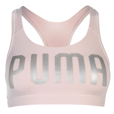 Puma En Pointe PWRSHAPE Forever Bra pentru Femei alb