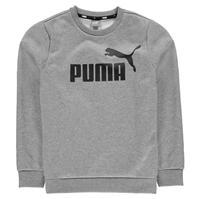 Bluze cu guler rotund Puma No 1 pentru baietei