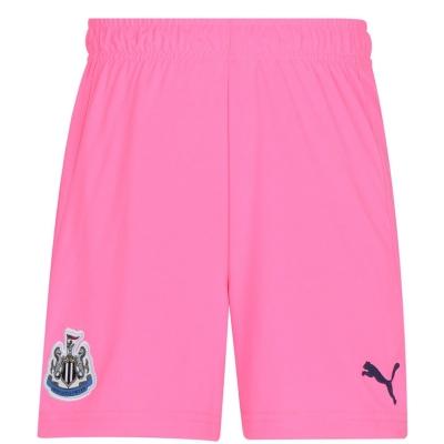 Puma Nufc Short Goal Keeper pentru copii roz