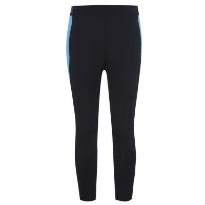 Pantaloni antrenament sport Puma NXT pentru baietei negru albastru