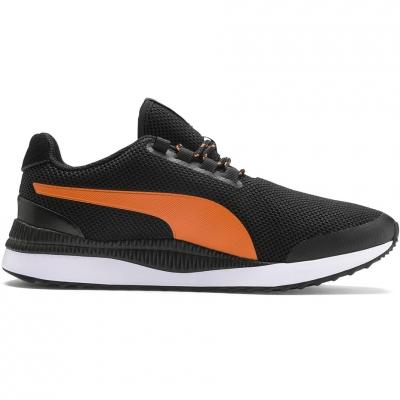 Puma Pacer Next FS tricot 20 barbati Shoes negru 370507 01