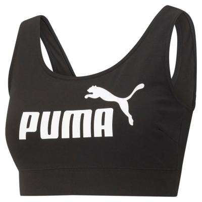 Puma Essential Bra pentru Femei negru