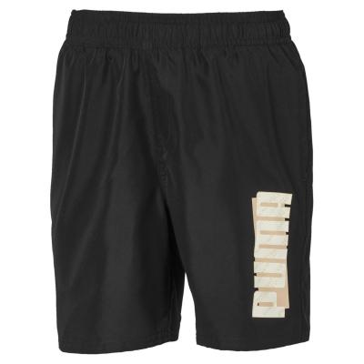 Pantaloni scurti Puma Summer baieti negru