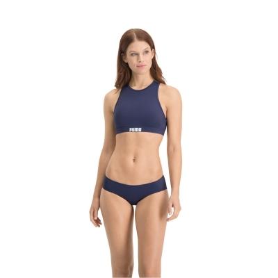 Puma Swim Hips dama bleumarin