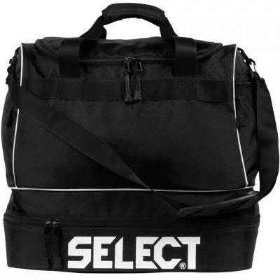 Geanta fotbal Select 53 L negru 09784