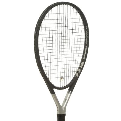 Rachete tenis HEAD Ti S6 negru gri