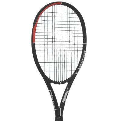 Rachete tenis Slazenger Pro negru rosu