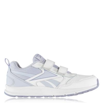 Adidasi sport Reebok Almotio 5.0 Lea 2V pentru fete alb lila