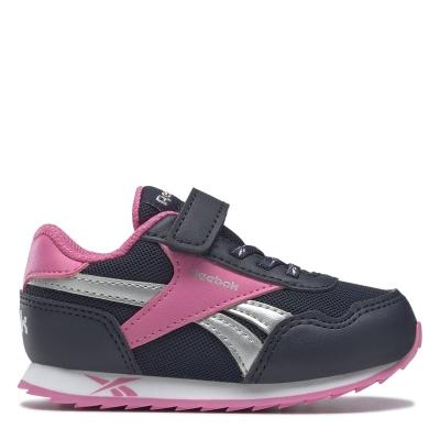 Reebok CL JoggerRSGL In00 bleumarin roz