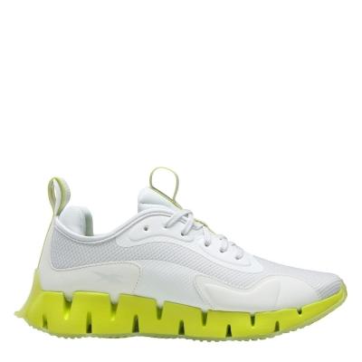 Adidasi sport Reebok Zig Dynamica pentru Barbati gri galben