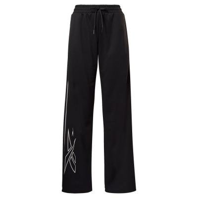 Pantaloni jogging Reebok MYT tricot pentru Femei negru