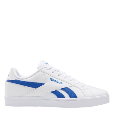 Reebok Royal Complete3Low Shoes alb albastru