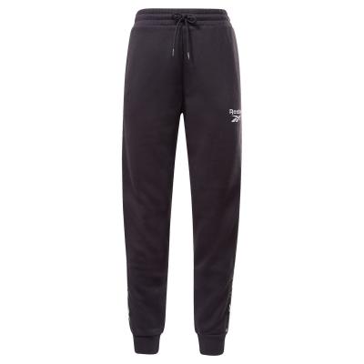Pantaloni jogging Reebok Tape pentru Femei negru