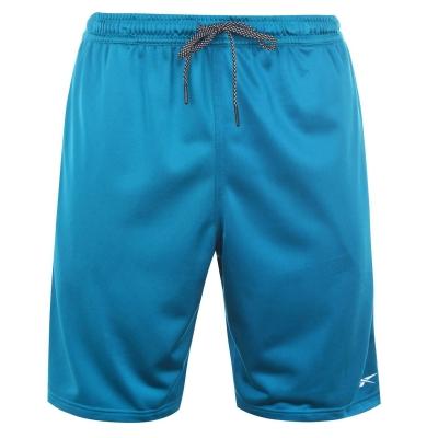 Pantaloni scurti Reebok WOR Tricot pentru Barbati seaport bleu